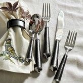 Williams-Sonoma Cupola Flatware Place Setting