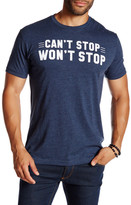 Kid Dangerous Can&t Stop Tee