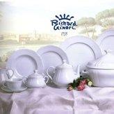 Richard Ginori Antico Doccia Tea Saucer Only
