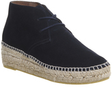 Gaimo For Office Gineva Espadrille Boots