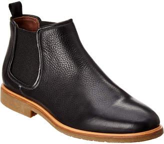 Warfield & Grand Nevada Leather Boot