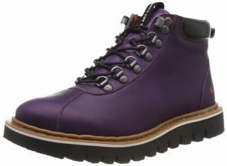 Art Unisex Adults Toronto Classic Boots Black (Black Black) 11 UK