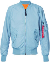 Alpha Industries L-28 Scout Jacket - unisex - Nylon - M