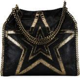 Stella McCartney Baby Falabella Gradient Star Tote Bag