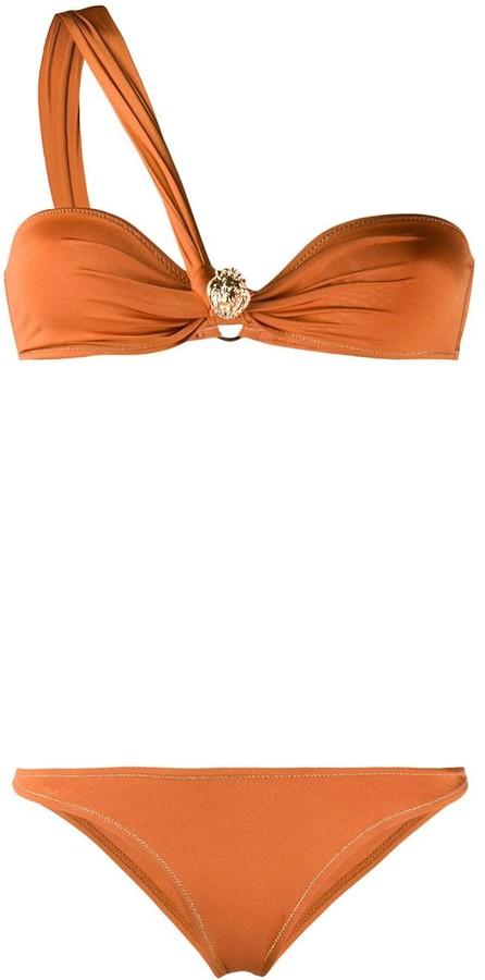 Reina Olga One Shoulder Bikini