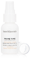 bareMinerals Prime Time BB Primer-Cream Daily Defense Broad Spectrum SPF 30 - Tan