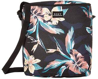 Roxy Just Be Cool Beach Cooler (Anthracite Tropicoco S) Bags