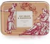 David Jones Cut Grass & Magnolia Soap