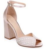 Badgley Mischka Serenity Ankle Strap Sandal