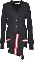 Givenchy Waist Tie Cardigan