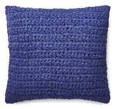 Ralph Lauren Jensen Rag-Knit Throw Pillow