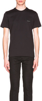 Givenchy Cuban Fit Patch Tee
