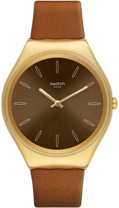 Swatch Skinsand Watch