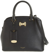 Ted Baker Tealia Small Leather Satchel