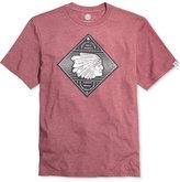 Element Men's Feather-Print T-Shirt