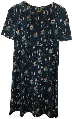 Tara Jarmon Turquoise Dress for Women