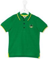Kenzo classic polo shirt