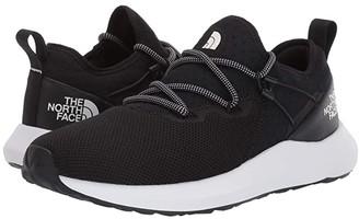 The North Face Surge Highgate (TNF Black/TNF White) Men's Shoes
