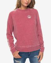Roxy Juniors' Graphic Sweatshirt