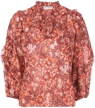 Ulla Johnson Rana blouse