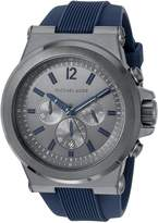 Michael Kors Men's Dylan Watch MK8493