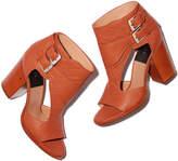 Laurence Dacade Deric Open-Toe Heels