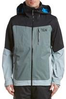 Mountain Hardwear Dragon's Back Jacket.