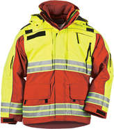 5.11 Tactical Men's Responder Hi-Vis Parka 48073