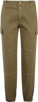 Michael Kors Side Baggy Trousers