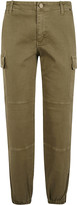 MICHAEL Michael Kors Side Baggy Trousers