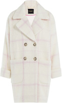 Juicy Couture Wool Coat with Mohair