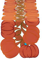 DESIGN IMPORTS Design Imports Embroidered Pumpkin Table Runner