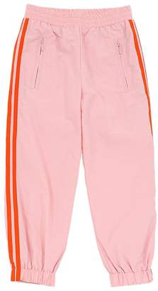 Molo NYLON SWEATPANTS