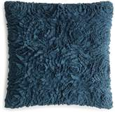 Sky Mia Rosettes Decorative Pillow, 18 x 18 - 100% Exclusive