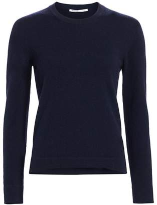 Agnona Cashmere Long-Sleeve Sweater