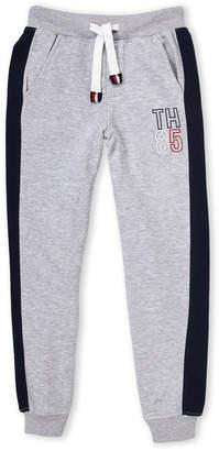 Tommy Hilfiger Boys 8-20) Bruce Logo Jogger Sweatpants