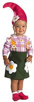 Disguise Too Cute To Spook Costume - Flower Garden Gnome - 12-18 months