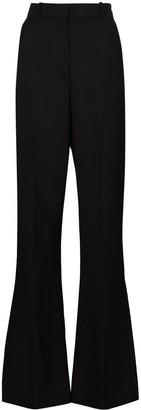 Joseph Tambi flared tailored trousers