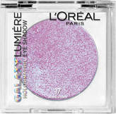 L'Oreal Infallible Galaxy Lumiere Holographic Eyeshadow