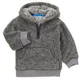 Gymboree Sherpa Pullover