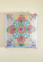 Karma Living In Requiescence Pillow