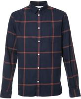 Norse Projects checked shirt - men - Cotton - S