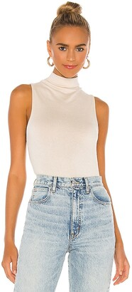 Vince Sleeveless Cowl Neck Tank