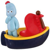In the Night Garden Roll-Along Igglepiggle with Boat