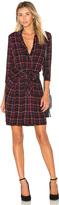 L'Agence Kendall Shirt Dress
