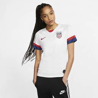 Nike Women's Soccer Jersey U.S. 2019 Stadium Home
