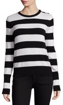 Rag & Bone Careen Striped Sweater