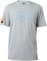 Fox Silver Compelled Tee