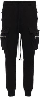 Lobbes Cotton Cargo Pants W/ Pockets