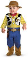 Disney Pixar Toy Story Woody Costume - Baby
